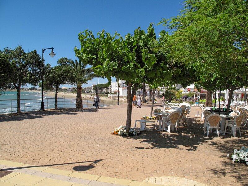 El Palmar Playa Romana, alquiler vacacional en Torreblanca