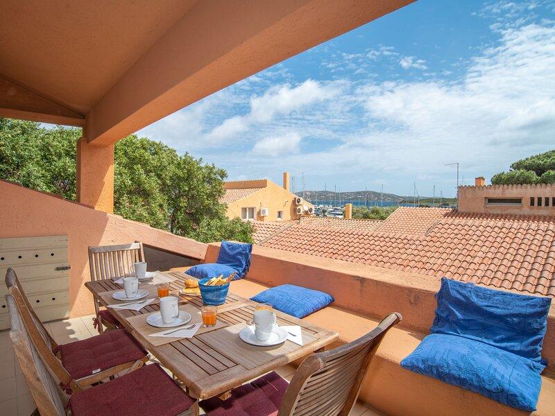 La Vigna Blu, holiday rental in Capo d'Orso