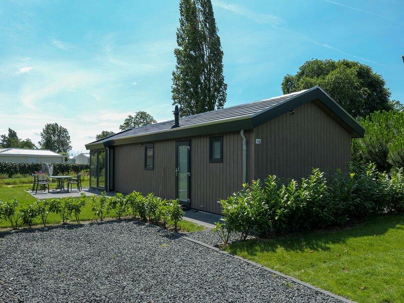 EuroParcs Resort De Biesbosch, location de vacances à Drimmelen