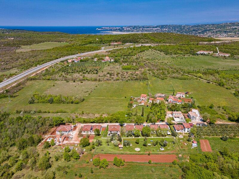 Noa, location de vacances à Gamboci
