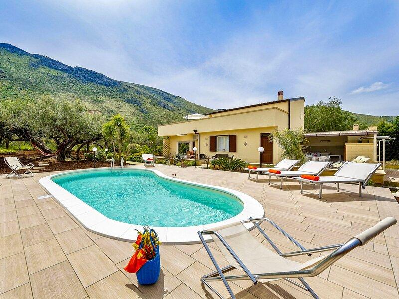 Zagara, location de vacances à Case Di Girolamo