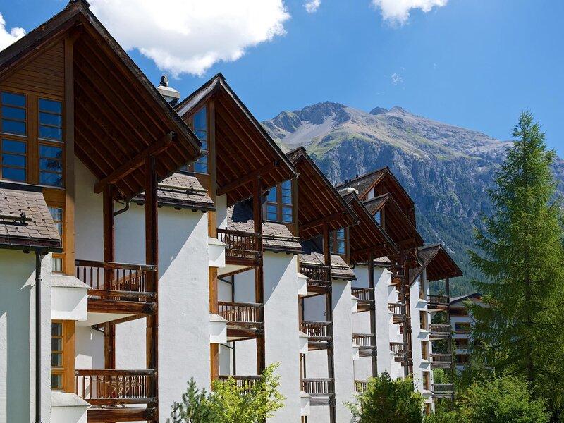 Schweizerhof 211, holiday rental in Schmitten