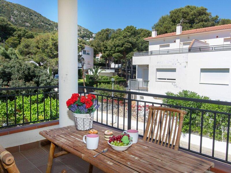 Barlovento, holiday rental in Vall de Santa Creu