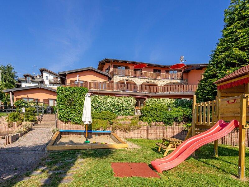 Residenza Agrifoglio, holiday rental in Monteggio