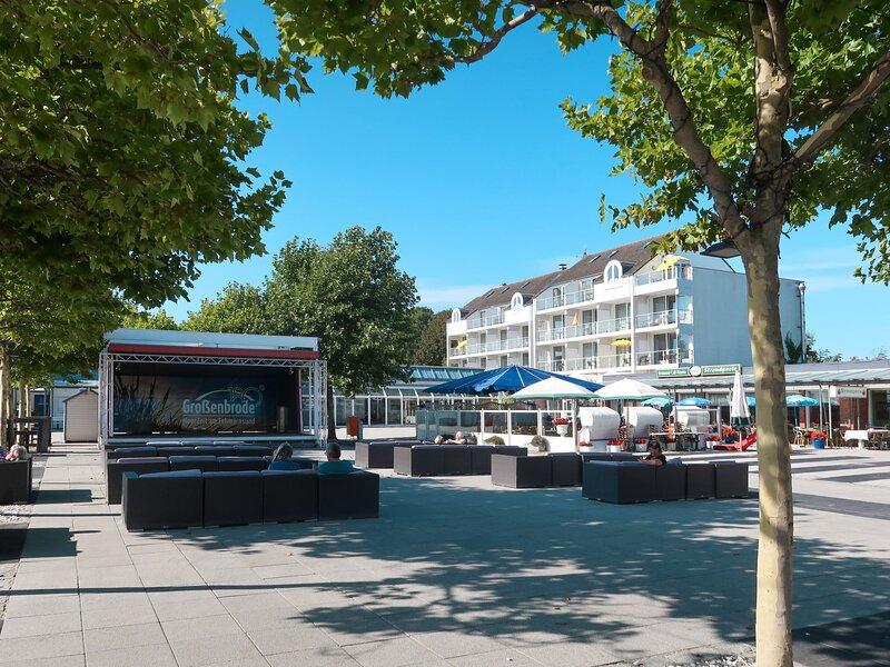 Holiday Vital Resort (GBE121), holiday rental in Grossenbrode
