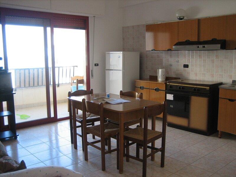 Appartamento per vacanze, holiday rental in Staiti