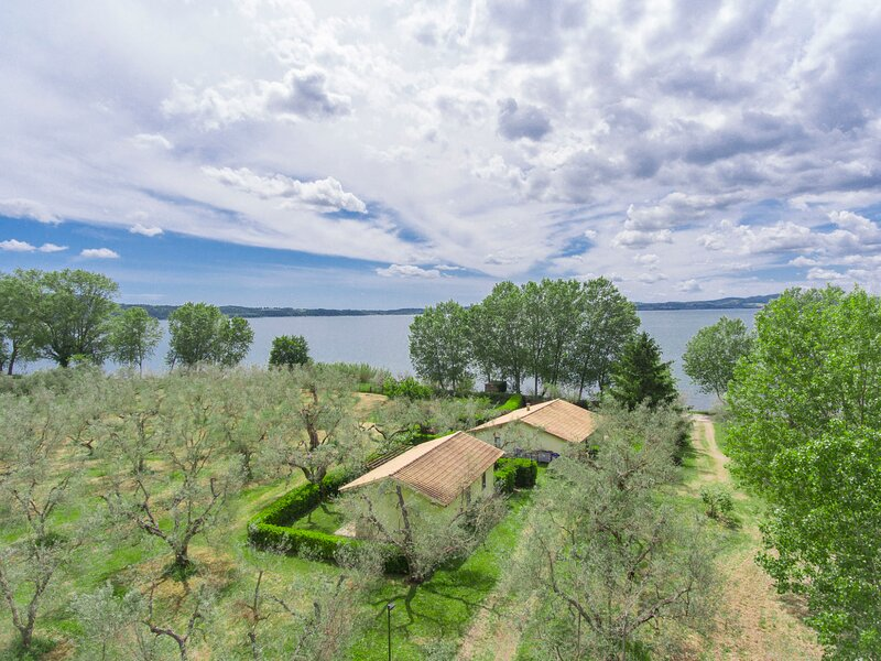 Fontanella, vacation rental in Montefiascone