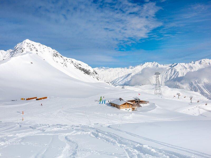 Seehof 333, alquiler de vacaciones en Klosters