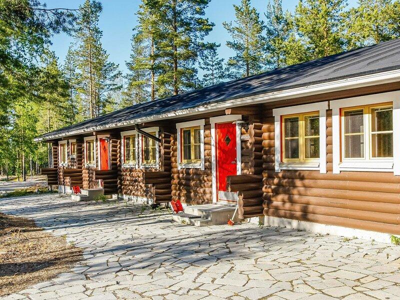 Mäkrä 3, location de vacances à Loma-Koli