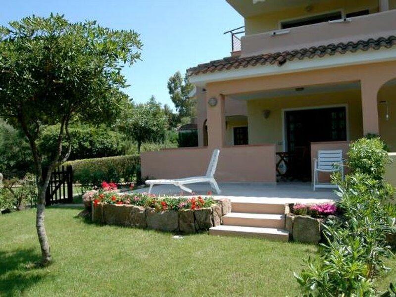 BILO EUCALIPTO, holiday rental in Rudalza