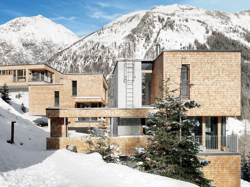 Gradonna Mountain Resort (KAX102), alquiler vacacional en Kals am Grossglockner