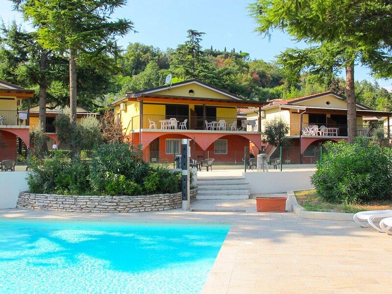 Villetta, casa vacanza a Manerba del Garda