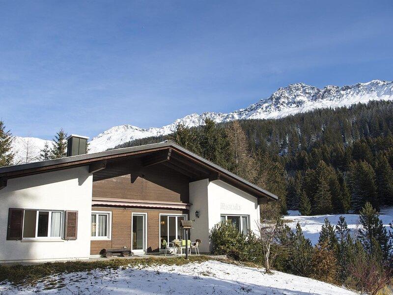 Mistaila Valbella, vacation rental in Valbella