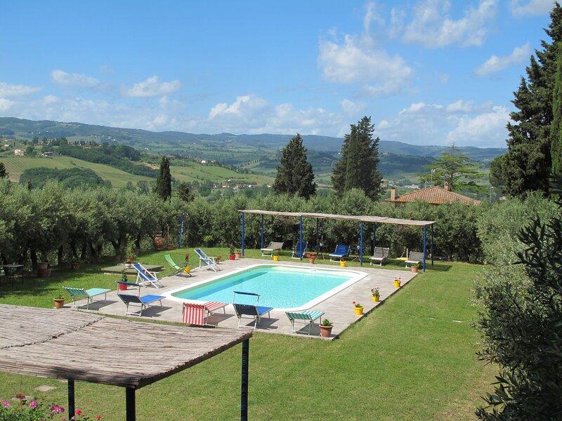 Conte Francesco II (CET233), vacation rental in San Benedetto