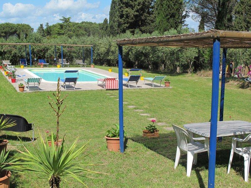 Conte Francesco I (CET230), vacation rental in San Benedetto