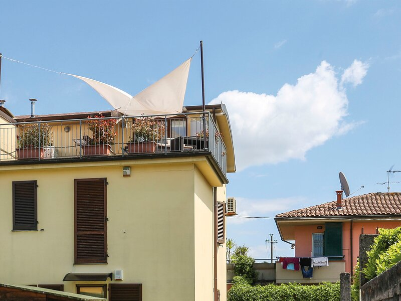 La Rondine (LUU280), alquiler vacacional en Lunata