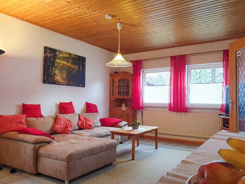 Ferienpark Himmelberg, casa vacanza a Hermeskeil