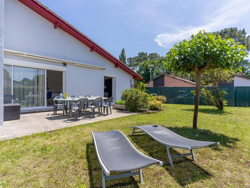 Les Trounques, holiday rental in Aureilhan