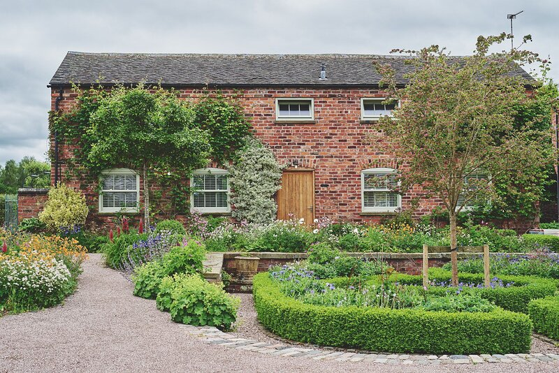 Bluebell Cottage, holiday rental in Bosley