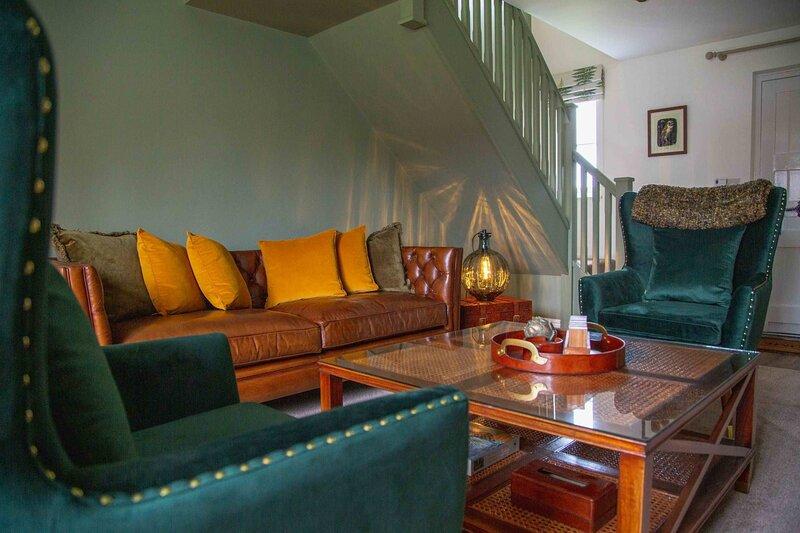 Owl Cottage, location de vacances à Adbaston