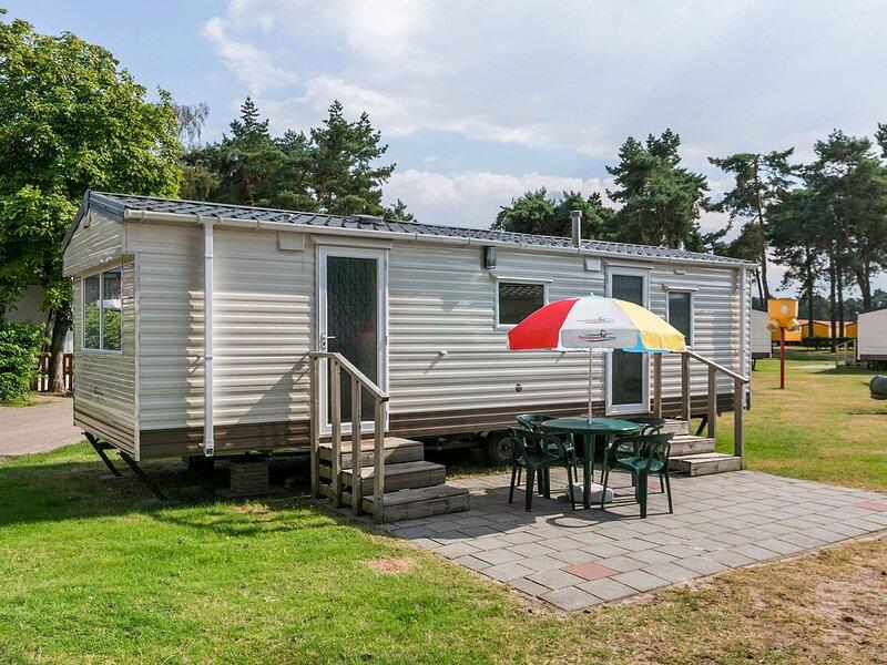 Oostappen Vakantiepark Blauwe Meer, aluguéis de temporada em Neerpelt