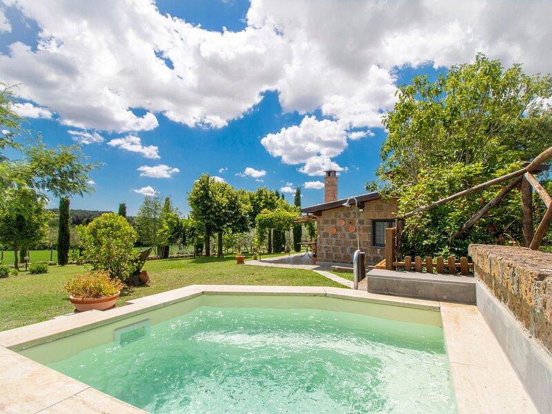 Il Casaletto, vacation rental in Vetralla