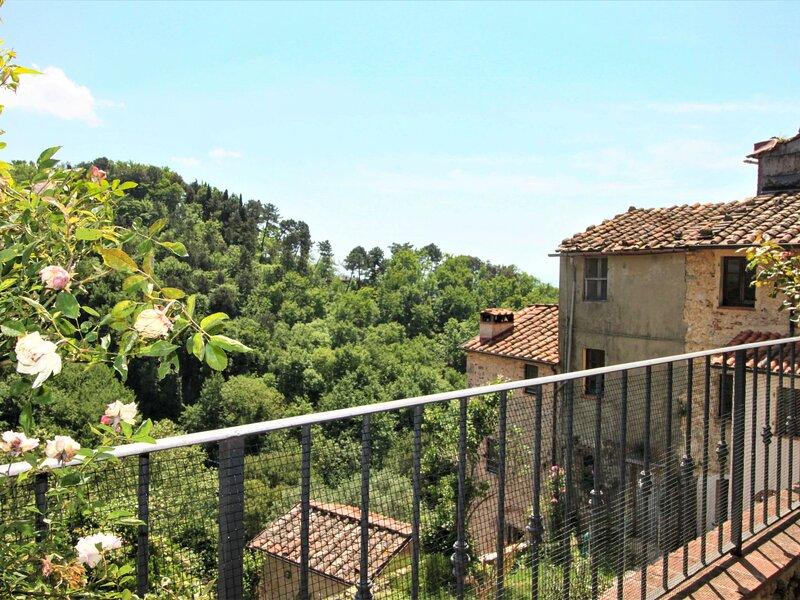 La Grottina, holiday rental in Monteggiori