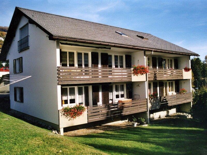 Ferienwohnung STEINMANN, vacation rental in Engadin Scuol