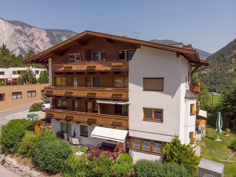 Bichleregg, holiday rental in Otztal