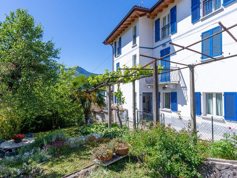 Elisabetta (GLA116), location de vacances à Trezzone