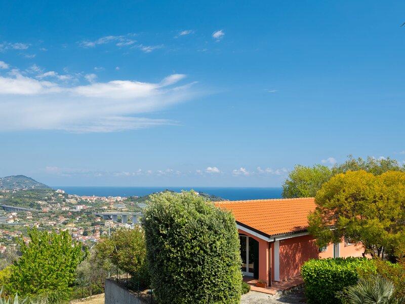 House at Poggi (PGI175), holiday rental in Poggi