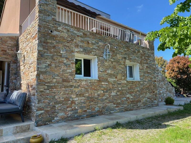 Giovanetti (CTN320), holiday rental in San Giuliano