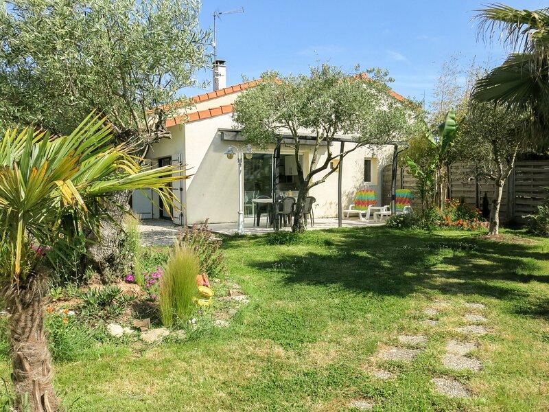 Les Oliviers (TSH111), casa vacanza a Bourgenay
