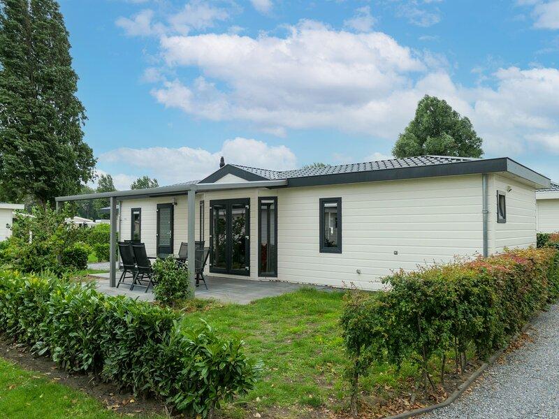 EuroParcs Resort De Biesbosch, alquiler vacacional en Heijningen