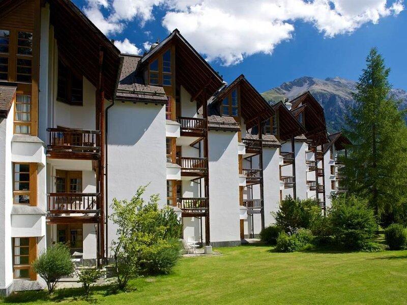 Schweizerhof 242, holiday rental in Schmitten