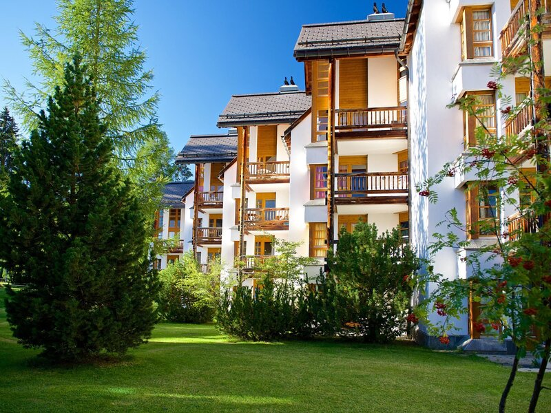 Schweizerhof 322, holiday rental in Schmitten