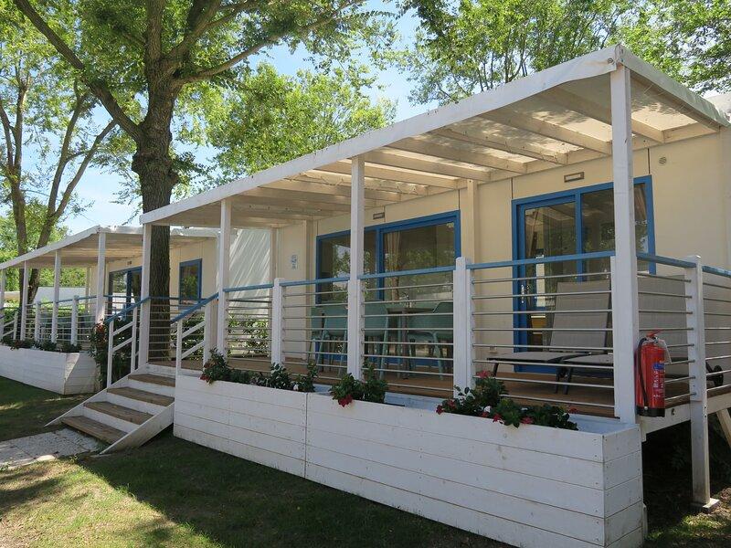 Mobilhome Rialto (CAO120), holiday rental in Duna Verde