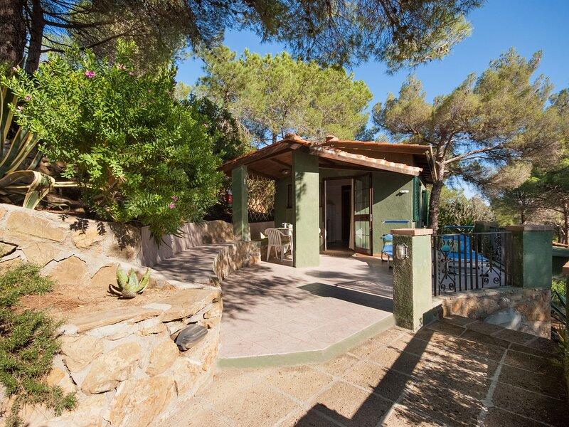 Piccola Oasi (CLV272), holiday rental in Gualdo a Capoliveri