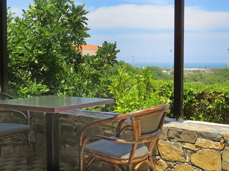 Medusa Double, holiday rental in Agriana