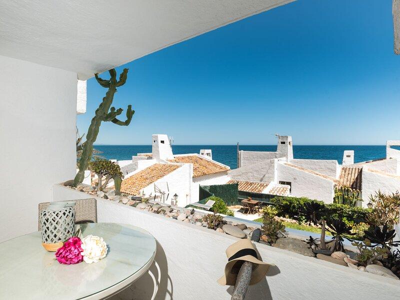 Bahia Dorada, holiday rental in Casares del Sol