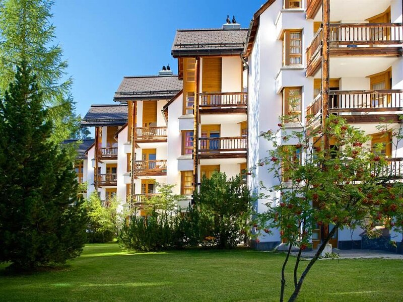 Schweizerhof/416, holiday rental in Schmitten