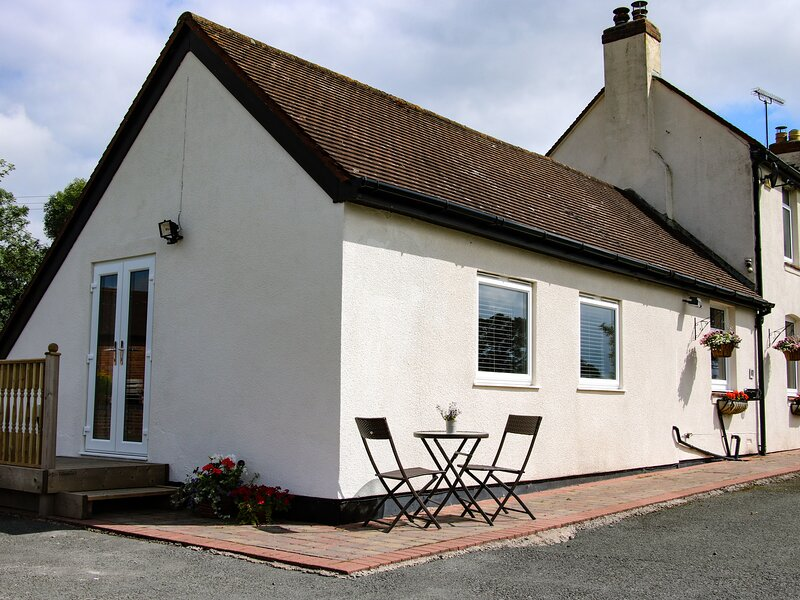 Lindens Annexe, Minsterley, holiday rental in Ford