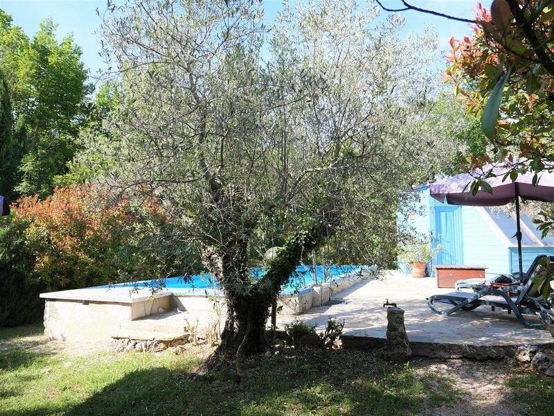 Il Bosco, alquiler de vacaciones en Montieri