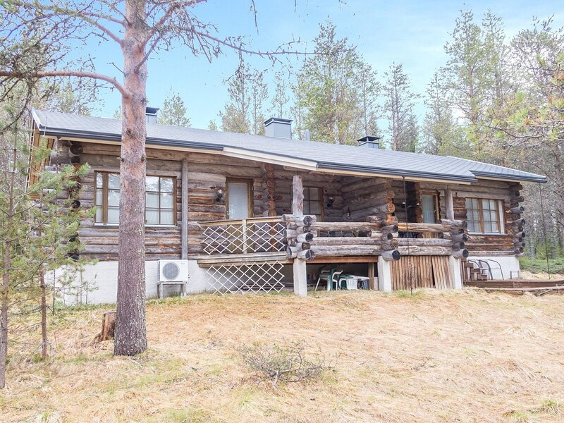Rukan moisakki, location de vacances à Vallioniemi