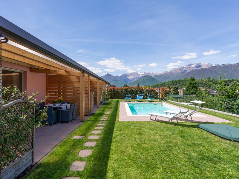 Gelsomini (CCO520), holiday rental in Colico Piano