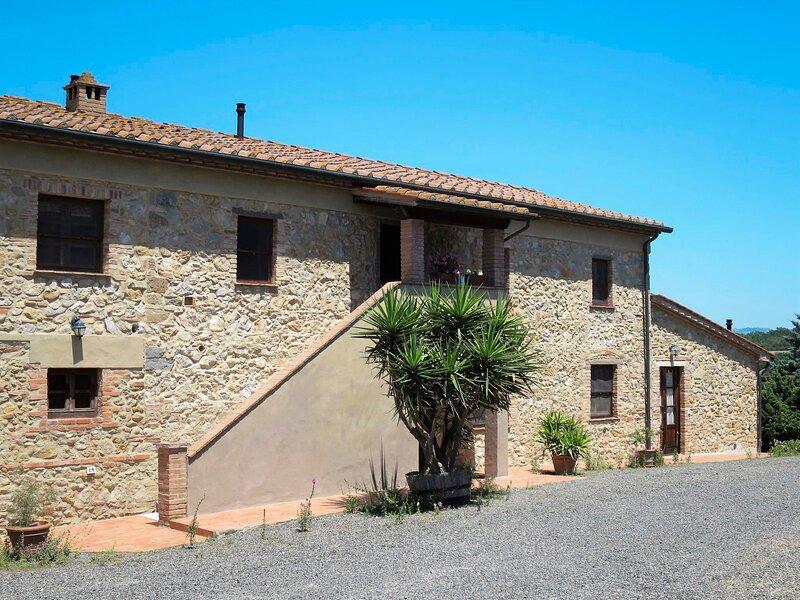 Le Colmate (GUA303), holiday rental in Querceto