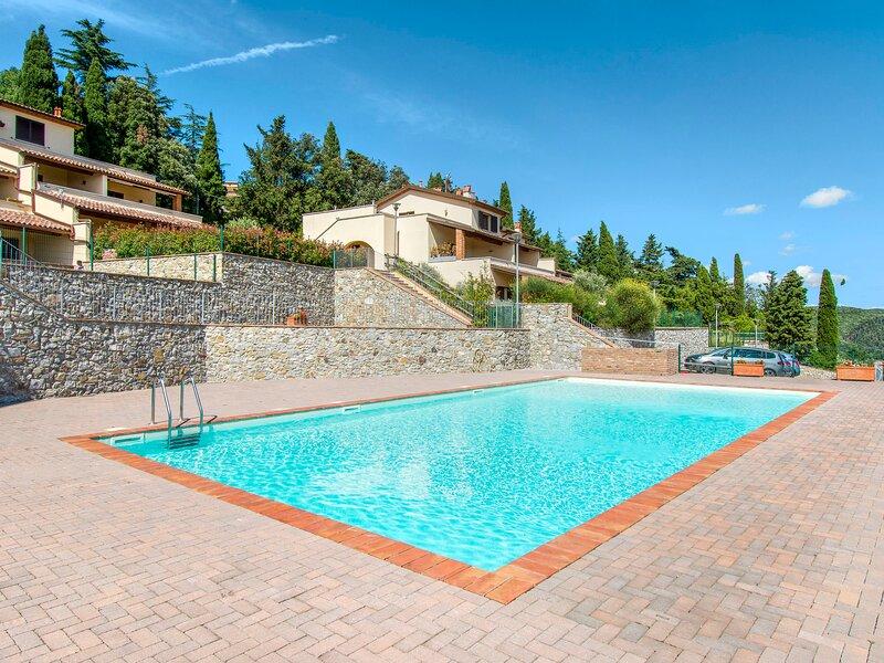 Poggio di Nocola, holiday rental in Riparbella