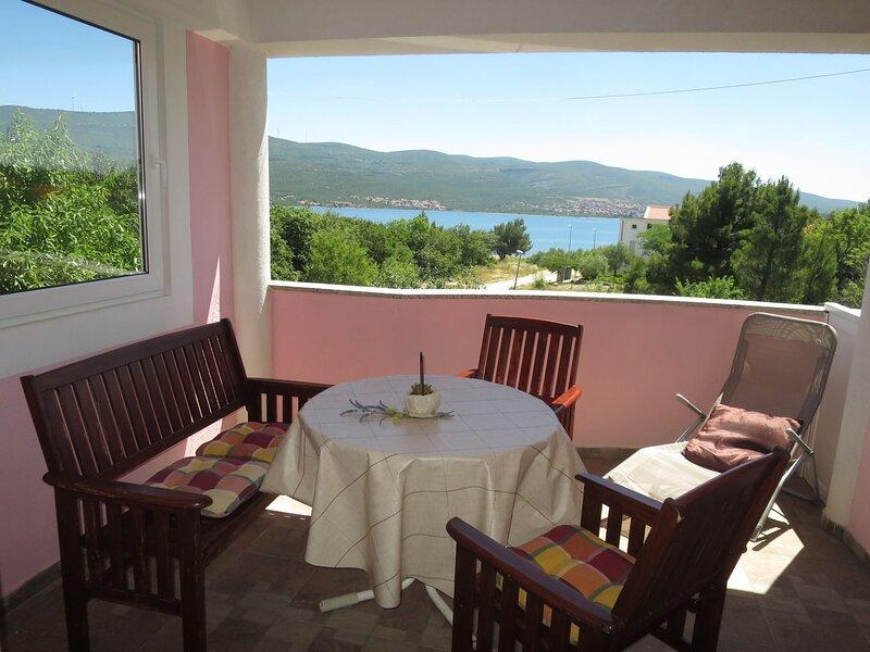 Marina, casa vacanza a Pridraga