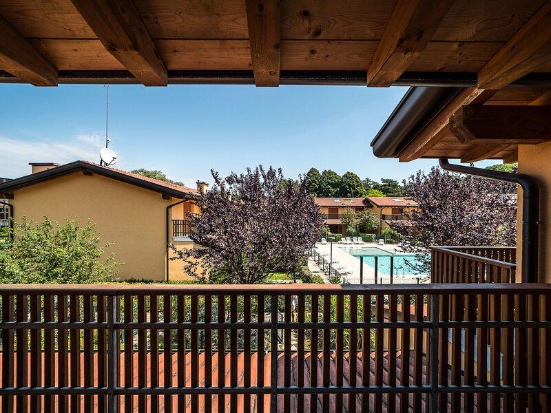 Villaggio Tamerici (LIG710), alquiler de vacaciones en Palazzolo dello Stella