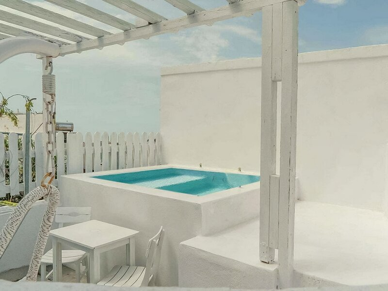 Grande Apartment, holiday rental in Agios Georgios